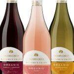 Australian organic wine flows onto shelves